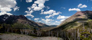 Thumbnail: Glacier National Park - Aster Point