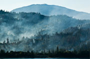 Thumbnail: Whiskeytown National Recreation Area - Whiskeytown Fires