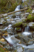 Thumbnail: Whiskeytown National Recreation Area - Waterfall #1