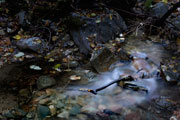 Thumbnail: Whiskeytown National Recreation Area - Waterfall #4