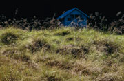 Thumbnail: Whiskeytown National Recreation Area - House in the Grass